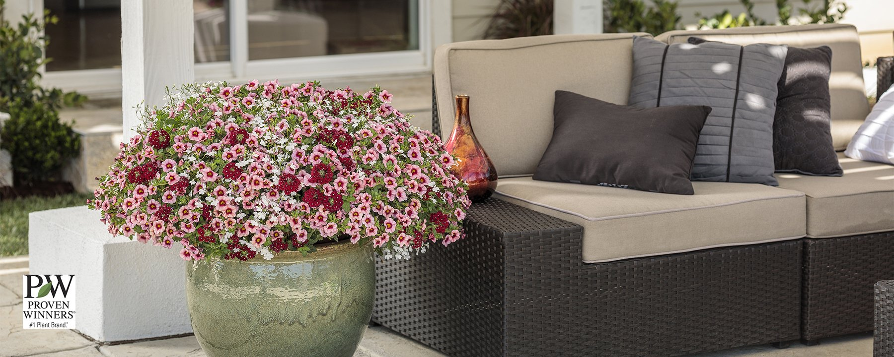 It's time to live outdoors with Flowerland
