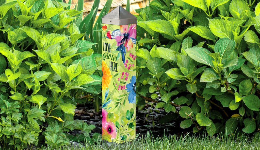 Home and Garden Decor at Flowerland